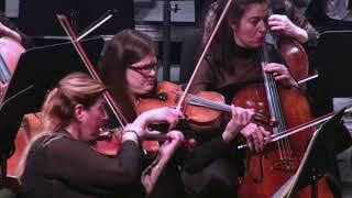 Bizet : Symphonie nº1 (extrait) - Orchestre symphonique de Laval, dirigé par le chef Alain Trudel