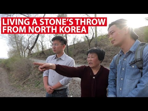 Living A Stone's Throw From North Korea | This Side Of The Border | CNA Insider