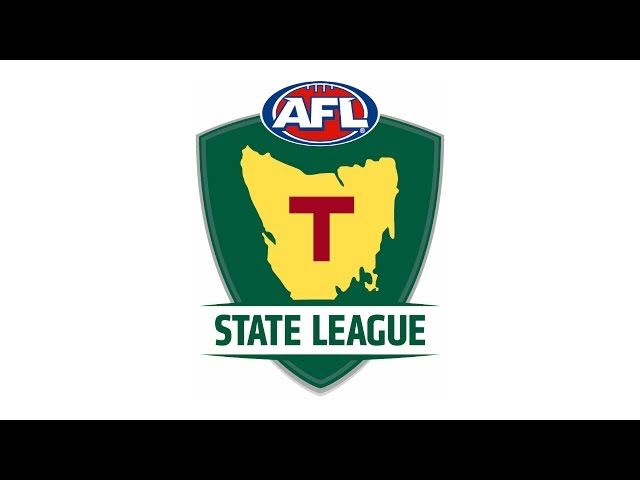 LIVE: TSL Stay ChatTY Cup - Lauderdale v Clarence