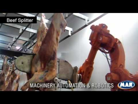 Red Meat Processing Technologies