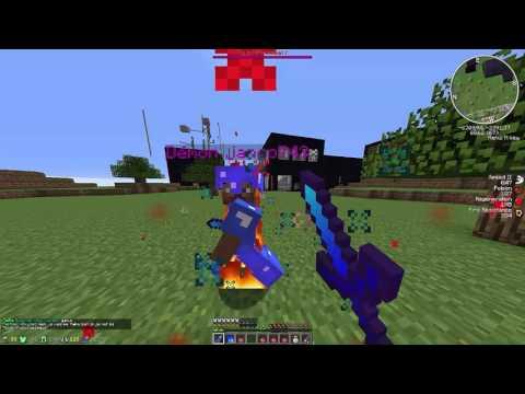 [Minecraft] Pactify | Pvp En Warzone - 16 Minutes De Fight ! #6