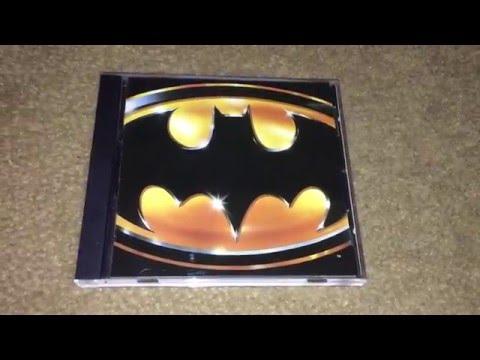 Unboxing Prince - Batman