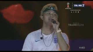 Video Konser Piala Dunia 2018 Rizky Febian - Cukup Tau download MP3, 3GP, MP4, WEBM, AVI, FLV Juli 2018