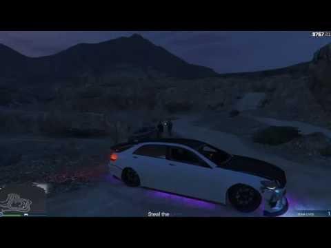 Grand Theft Auto V Ep.180