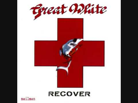 great white recover disk 1 of 2