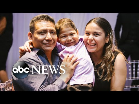 Less than half of Hispanic patients able to find lifesaving bone marrow match