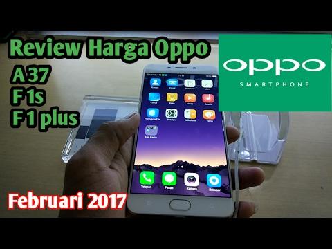 review-harga-oppo-smartphone-februari-2017