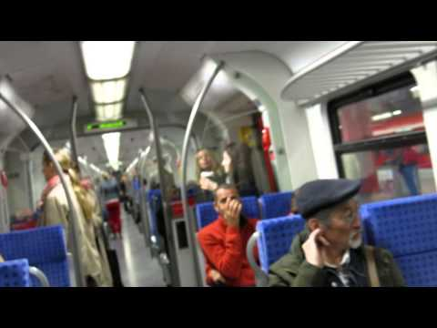 Race the Tube - Munich / München