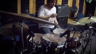 """Flower Moon"""" by Triangle Space 