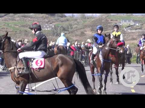 Baltimore Road Trotting Races