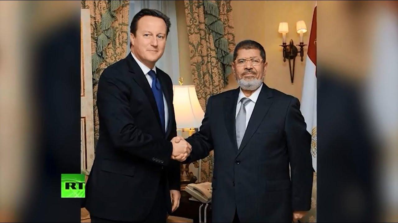 Британские спецслужбы взялись за «Братьев-мусульман»