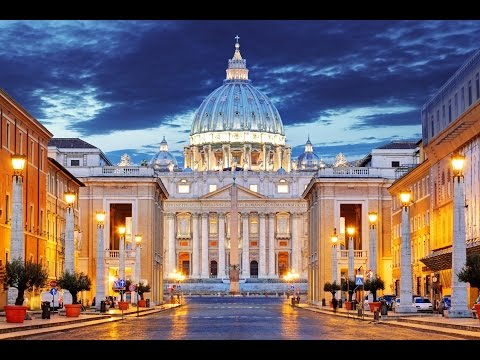 Is the Roman Catholic Church Christian? | What Catholics Believe