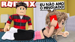 GIRLFRIEND'S CHEATING ON ME AT ROBLOX 😭💔