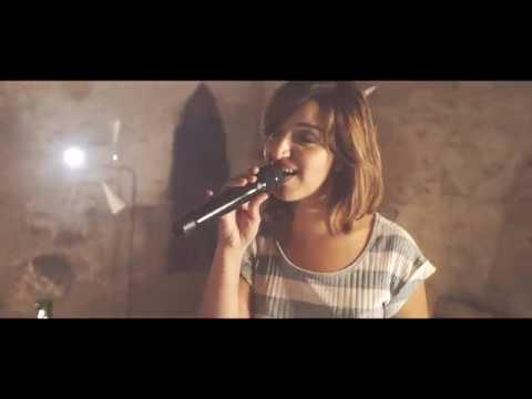 Rebel Bit LIVE - Pure Imagination (a cappella cover)
