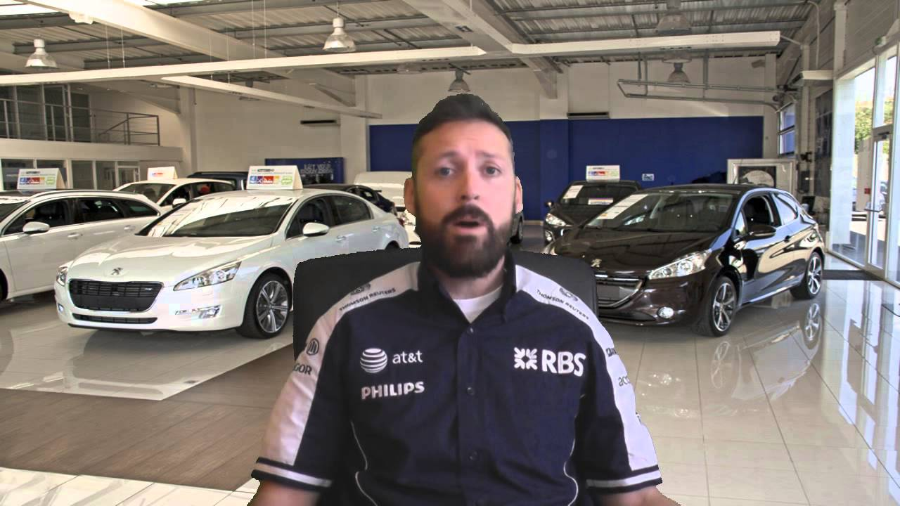 Peugeot Economy Mode Turn Off Reset Youtube Partner Fuse Box 2009
