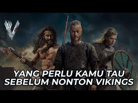 Vikings Indonesia - Yang Perlu Kamu Tau Sebelum Nonton Season 1