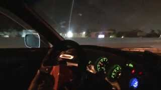 TT SUPRA BEATS A BIKE IN STREET RACE #SAWTX