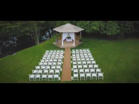 That Amazing Place - An exclusive use Essex wedding venue