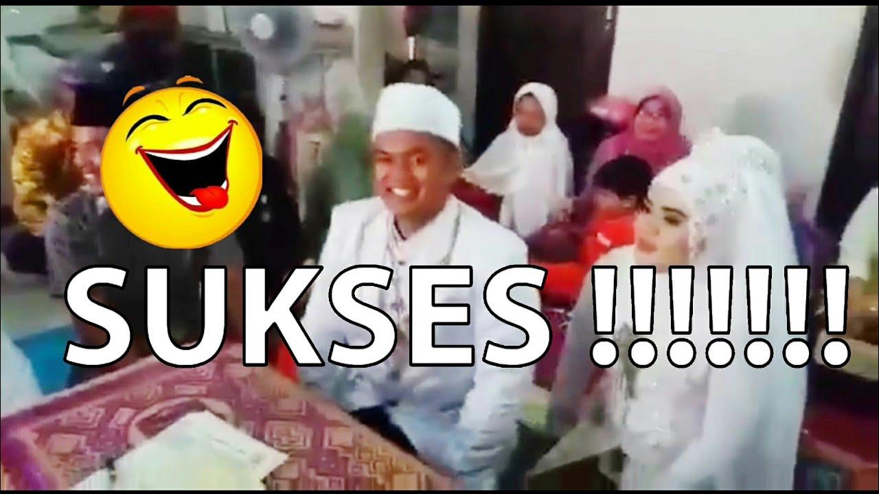Download AKAD NIKAH TERBARU DIJAMIN KOCAK