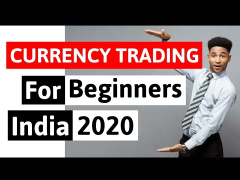 [2019] Currency Trading Basics in India | Share Tips