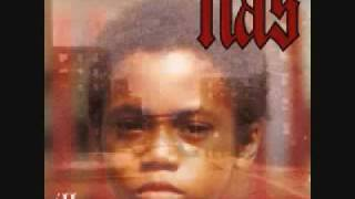 nas the world is yours backwards instrumental
