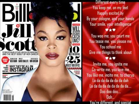He Loves Me  ★  Jill Scott
