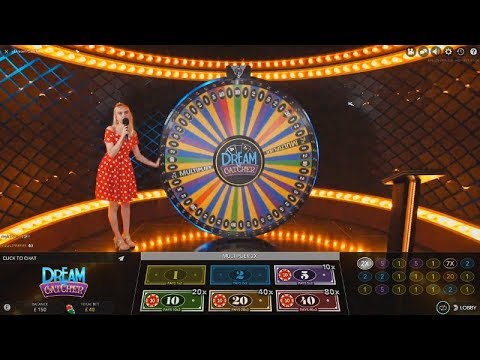 dreamcatcher casino