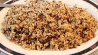 How To Boil Wild Rice