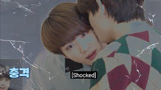 ENG SUBRUN BTS 2021- EP-128. TAEJIN KISSING