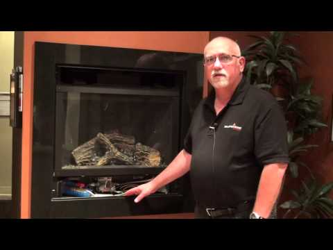 Heat & Glo® Gas Fireplace Troubleshooting Video