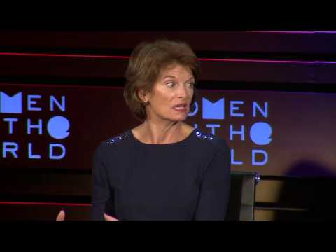 Women In The World NY Summit 2018: Day 2 Part 2