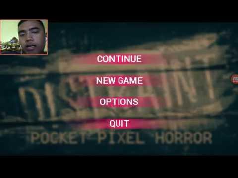 Di kejar gajah Berdarah (Distraint pocket pixel)Horror game ...