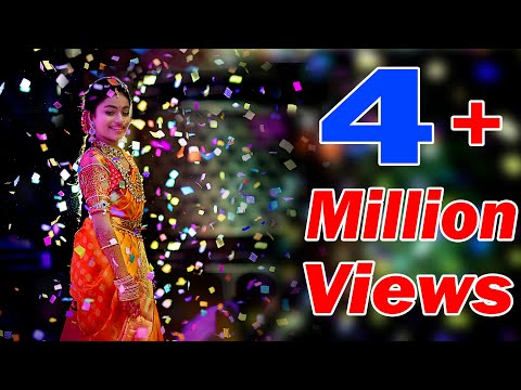 Riya Half Saree Ceremony Cinematic video