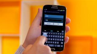Tuto Android: configurer les MMS - Mobistar