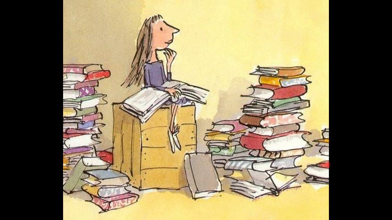 book review matilda Matilda wormwood is an exquisite and intelligent little girl who is very keen to go to school and read books user reviews user ratings external reviews.