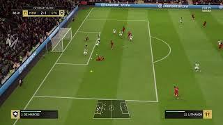 Fifa 19 fut draft live sream 193