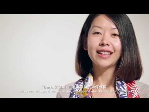 Go Further with IELTS: Chinese test takers' success stories
