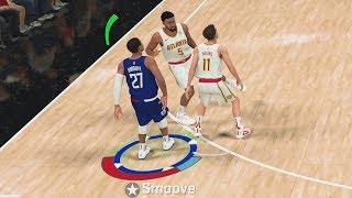 NBA 2K20 My Career EP 38 - 3 Point Voting Progress!