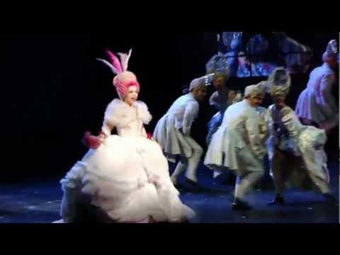 DERNIERE/1789, les amants de la Bastille - Je mise tout (intégrale) - Roxane Le Texier