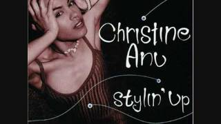 Watch Christine Anu Wanem Time video