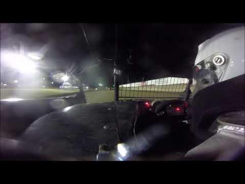 Upper Iowa Speedway #7 Chad Dugan 600 Mod