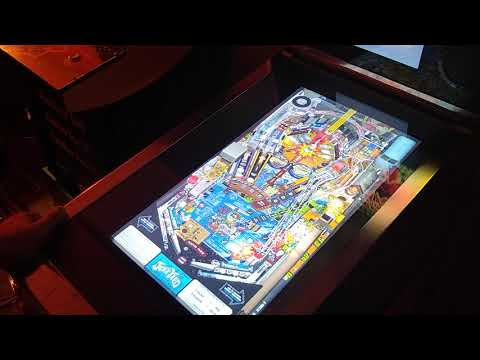 ALERT! Arcade1up Attack From Mars Pinball gameplay fix? from lacrossed55