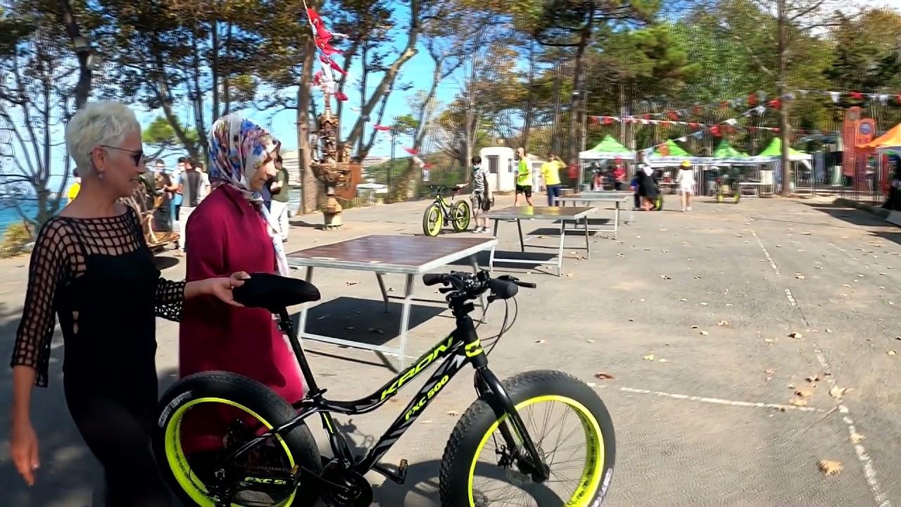 Sarıyer Bisiklet Eğitimleri