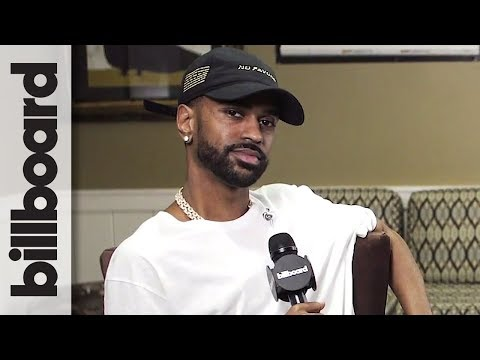 Big Sean on His Favorite Verses & Headlining Hot 100 | Billboard Hot 100 Fest 2017