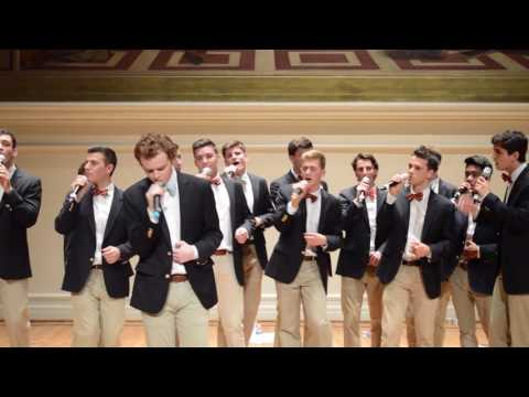 Hey Jude (A Cappella Cover) - The Virginia Gentlemen Mp3