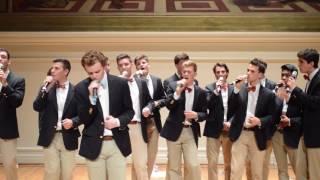 Hey Jude (A Cappella Cover) - The Virginia Gentlemen