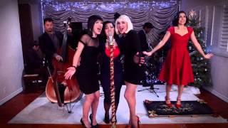 Last Christmas Vintage Andrews Sisters Style Wham Cover Postmodern Jukebox