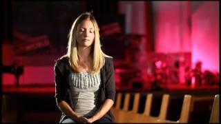 Compassion Sunday - Sarah Copeman