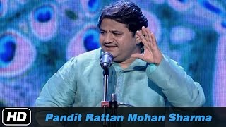 Pandit Rattan Mohan Sharma - Haveli Sangeet | Raag - Hori Sarang | Taal - Deepchandi | Idea Jalsa