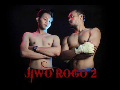 JIWO ROGO IKS.PI ( oik wong as rohmad ) teaser martial art training. ASLI PATI JAWA TENGAH